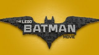 LEGO Batman Movie banner
