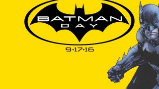 Batman Day Banner